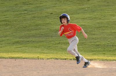 2012 May - Baseball