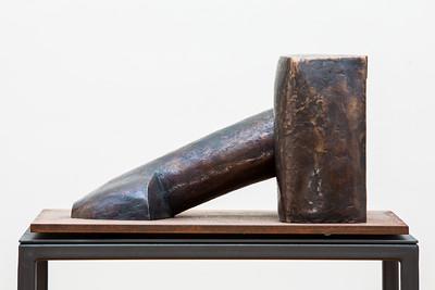 2-part sculpture III