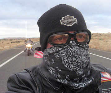 Cruising Route 66 Through California and Arizona