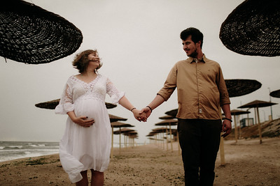 Ina + Cristi | Maternity | 19 Sept 2019