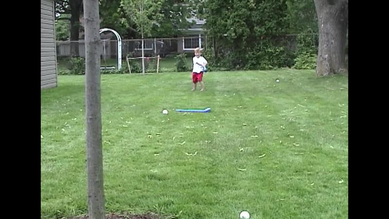 Golf in the Backyard.mp4