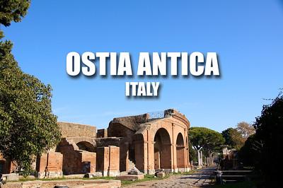 2011 11 20 | Ostia Antica