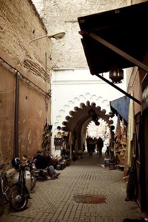 North Africa  2012