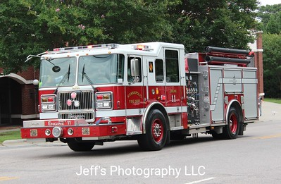 Kannapolis Fire Department