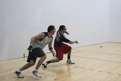 2012 AK State Handball Singles