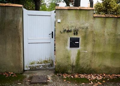 Gates of France