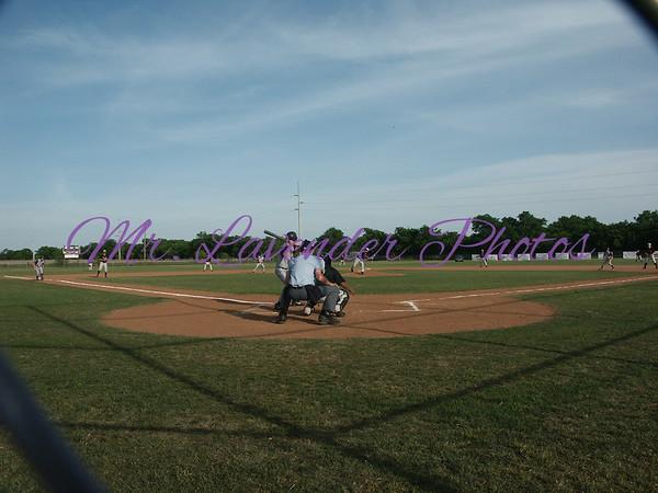 2005 High School Baseball Season