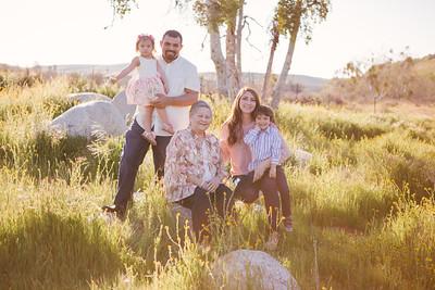 Tejeda Family
