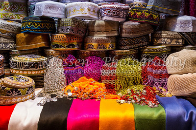 Muscat, Shopping