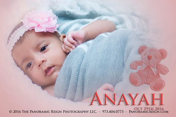 Anayah
