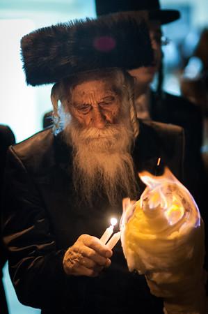 Festival Lag B'Omer in Jerusalem
