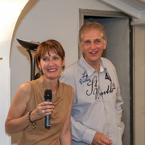 Anniversaire 50 ans Dominique & Christophe