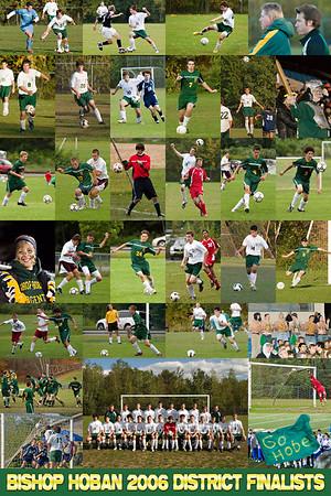 HR Boy's Soccer 2006