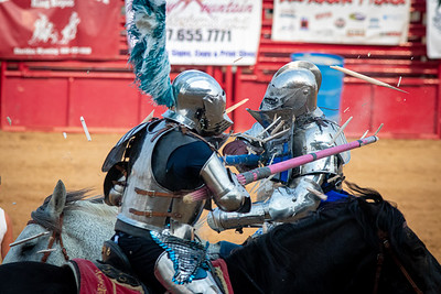 2021 Tournament of Knights