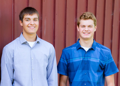 2017 Grant and Hunter