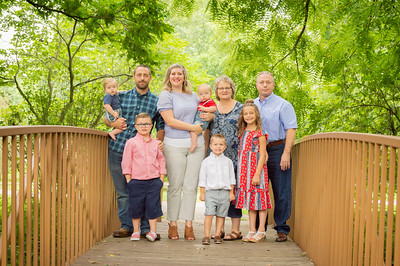 Sturgill Family - July 2021