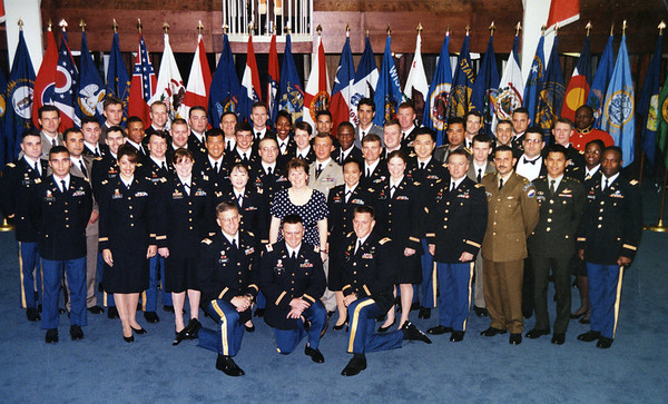 1999 Signal Captain Career Course