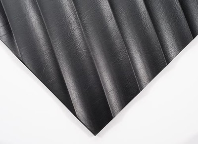 Leather finishes for EcoDomo