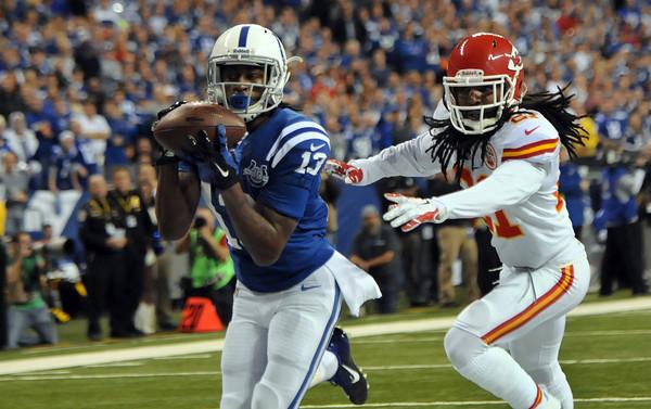 Indianapolis Colts v. Kansas City