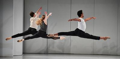 New Bodies - Melnick/Mearns - Guggenheim Performance