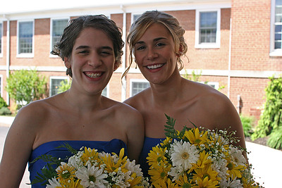 Bridget & Matt Liszewski Wedding 5/2006