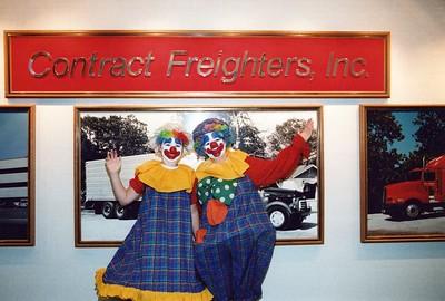 10-13-2003 CFI Family Night