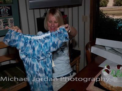 Rachel's Birthday - 2009