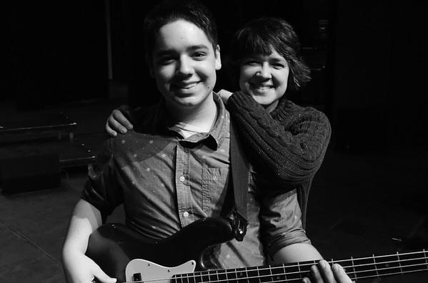 20141207 SFP Hometown Rehearsal