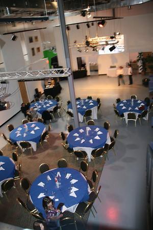 3rd Anniversary Dinner Dance - Sept 2009