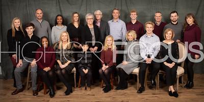 Rosenbaum Family 2018