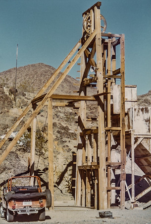 Dale Mining District
