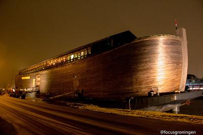 oosterparkwijk 2012-ark van noach