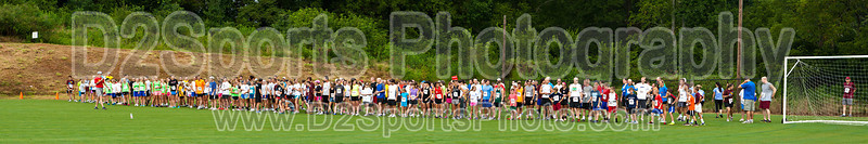 3rd Annual Twin City Field & River Run 8/11/2012