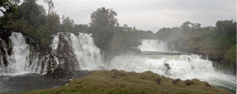 Kabweluma Falls