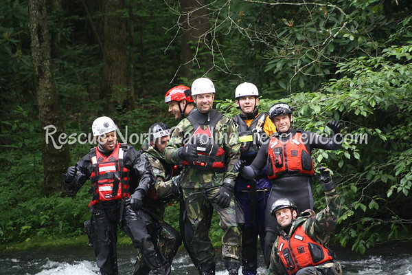 Rescue 3 International  ; Back 2 Back SRT I & Advanced Courses