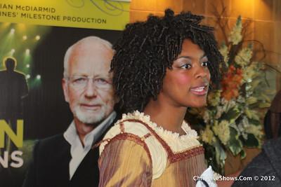 Taming of the Shrew-Short Shakespeare-Chicago Shakespeare 2012