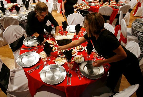 Gala Dinner and Awards Presentation