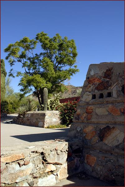 First Impressions of Arizona