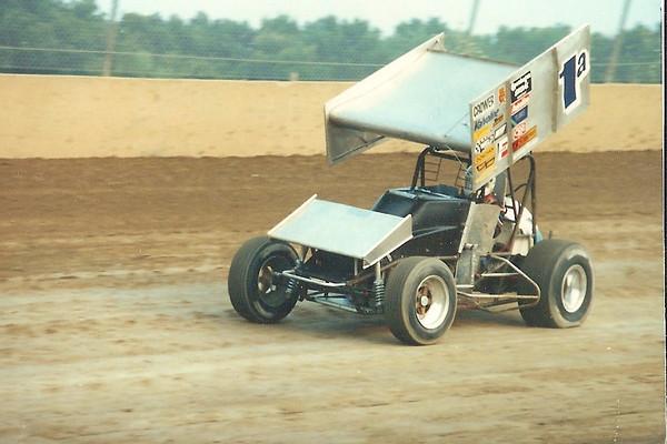 Sprints 1991
