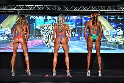 Bikini Masters 60+