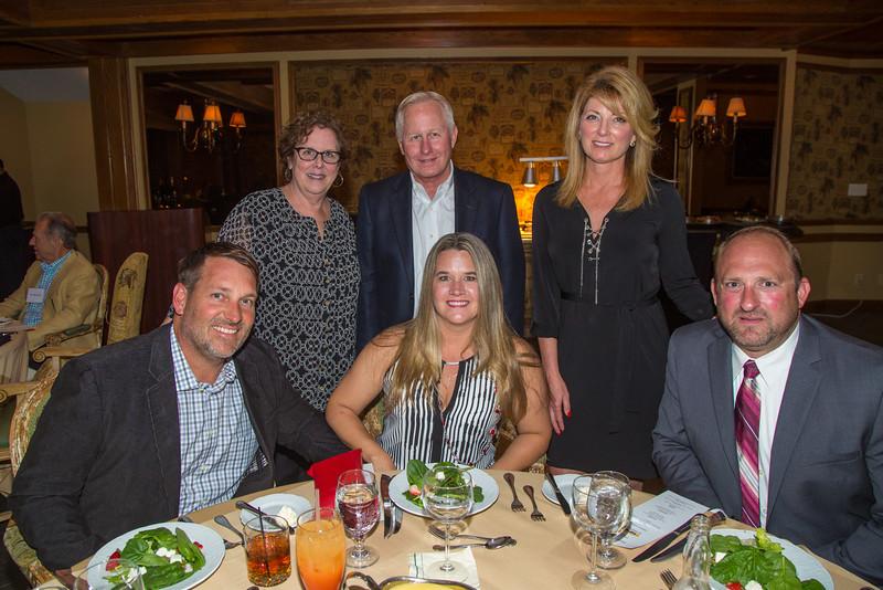 SPEC Corp Awards Banquet