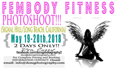 Fembody Fitness (Signal Hill, California) 051918