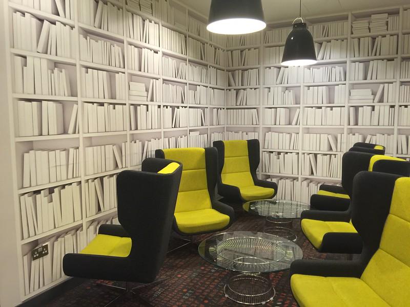 trendy hotels in london