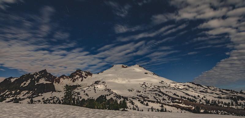 Dreaming of Mt. Baker