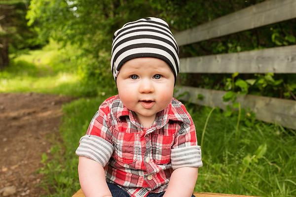 Carter-7 Months [For Monique]