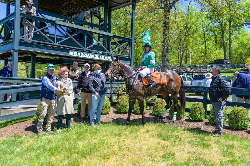2021 Middleburg Spring Races