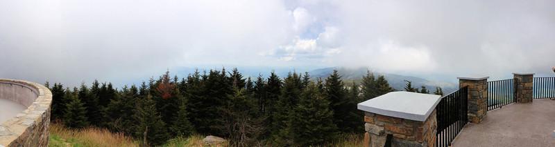 05-28-2013 Mt. Mitchell
