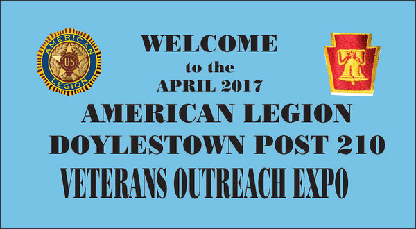 American Legion Post 210 Veterans Outreach (Video)
