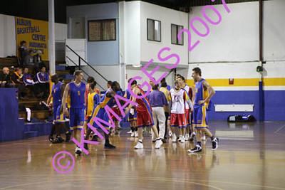 Parramatta Vs CC Crusaders 7-7-07