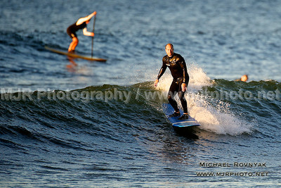 Surfing, The End, Martin 09.14.13